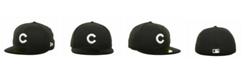 New Era Chicago Cubs MLB B-Dub 59FIFTY Cap