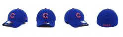 New Era Chicago Cubs MLB Team Classic 39THIRTY Stretch-Fitted Cap