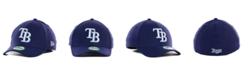 New Era Tampa Bay Rays Team Classic 39THIRTY Kids' Cap or Toddlers' Cap