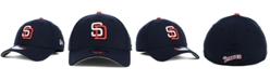 New Era San Diego Padres Core Classic 39THIRTY Cap