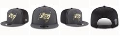 New Era Tampa Bay Buccaneers Tactical Camo Band 9FIFTY Snapback Cap