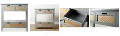 Abbyson Living Patell Console Table