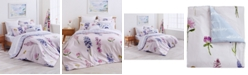bluebellgray bluebell gray Murran Reversible Comforter Sets, Created for Macy's