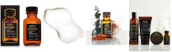 Kiehl's Since 1851 Grooming Solutions Nourishing Beard Grooming Oil, 1-oz.