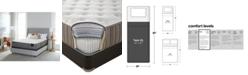 """Stearns & Foster Estate Garrick Luxury 14"""" Firm Mattress- Twin XL"""
