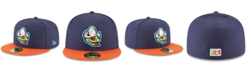New Era Everett AquaSox AC 59FIFTY FITTED Cap