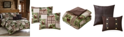 Mytex Seneca Lake 5-Pc. King Comforter Set