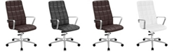Modway Tile Highback Office Chair