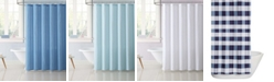 Truly Soft  Everyday Shower Curtain Collection