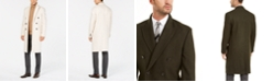 Calvin Klein Men's Monarch X-Fit Slim-Fit Overcoat