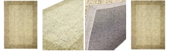 """Hotel Collection Area Rugs, Frame FR1 14"""" Square Swatch, Created for Macy's"""