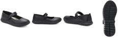 Hush Puppies Toddler, Little & Big Girls Flote Tricia Mary Jane Shoes