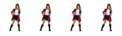 BuySeasons Disney's Descendants Cj Deluxe Big Girls Costume