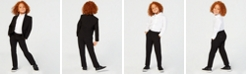 Calvin Klein Little Boys Infinite Stretch Suit Separates