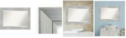 Amanti Art Romano 43x31 Bathroom Mirror