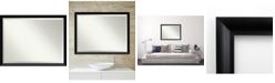 Amanti Art Steinway Scoop 43x33 Wall Mirror