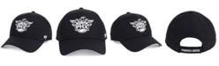 '47 Brand Phoenix Suns Black White MVP Cap