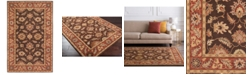 Surya Caesar CAE-1036 Dark Brown 12' x 15' Area Rug