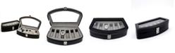 Bey-Berk Leather Watch Box