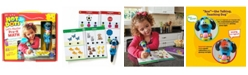 Learning Resources Educational Insights Hot Dots Jr Let's Master Pre-K Math Set With Ace Pen