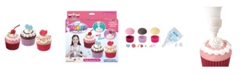 Fundamental Toys Whipple Puffy Cupcakes Set