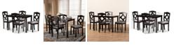Furniture Ruth 5 Piece Dining Set