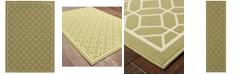 """Oriental Weavers Riviera 4771 3'7"""" x 5'6"""" Indoor/Outdoor Area Rug"""