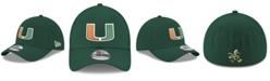 New Era Miami Hurricanes College Classic 39THIRTY Cap