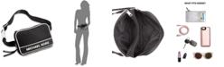 Michael Kors Boxy Sport Belt Bag