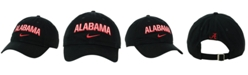 Nike Alabama Crimson Tide H86 Wordmark Swoosh Cap