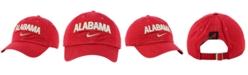 Nike Alabama Crimson Tide H86 Wordmark Swoosh Cap