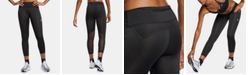 Nike Women's Fast Capri Leggings