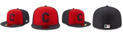 New Era Cleveland Indians Batting Practice 59FIFTY-FITTED Cap