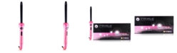 ROYALE Cool Tip-Soft Touch Tourmaline Curling Wand 19 mm