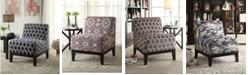 Acme Furniture Hinte Accent Chair