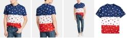 Polo Ralph Lauren Men's Big & Tall Classic-Fit Americana Graphic T-Shirt