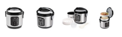 Aroma Professional 8-Cup Digital Rice Cooker/Multicooker