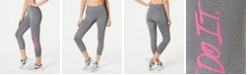 Nike One Cropped Training Leggings