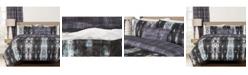 Siscovers Python 6 Piece Cal King High End Duvet Set