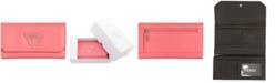GUESS G Legend Boxed Clutch Wallet