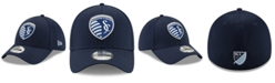 New Era Sporting Kansas City On Field 39THIRTY Cap