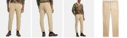 Polo Ralph Lauren Men's Slim Fit Stretch Twill Pants