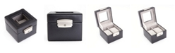 Royce Leather Royce New York 2 Slot Watch Box