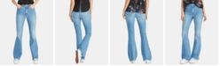 RACHEL Rachel Roy Robyn Flare-Leg Jeans