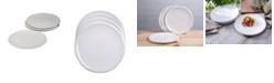 Craft Kitchen Dinner Plates, Set of 4