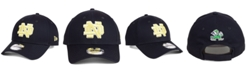 New Era Notre Dame Fighting Irish League 9FORTY Adjustable Cap