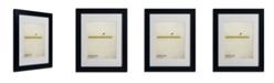 "Trademark Global Christian Jackson 'Pinocchio' Matted Framed Art - 14"" x 11"""