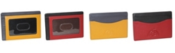 Dopp Men's Tribeca RFID Front Pocket Get-Away Wallet