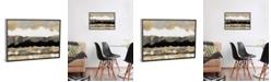 """iCanvas Golden Undertones Ii by Rachel Springer Gallery-Wrapped Canvas Print - 26"""" x 40"""" x 0.75"""""""