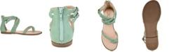 Journee Collection Women's Comfort Imogen Sandals